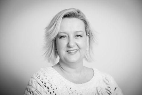 Alison Galvin, Invotra's CPO and CFO