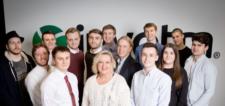 Apprentices photo