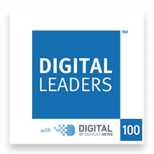 Digital Leaders awards logo