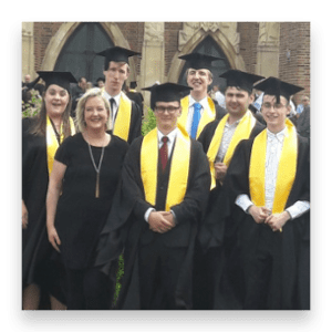 invotra graduation