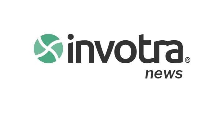 Invotra news logo