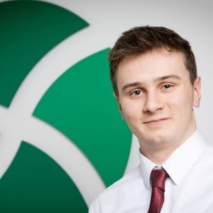 Ross Blythe, webinar presenter