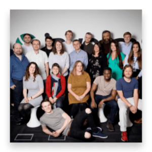 Our people - the Invotra team