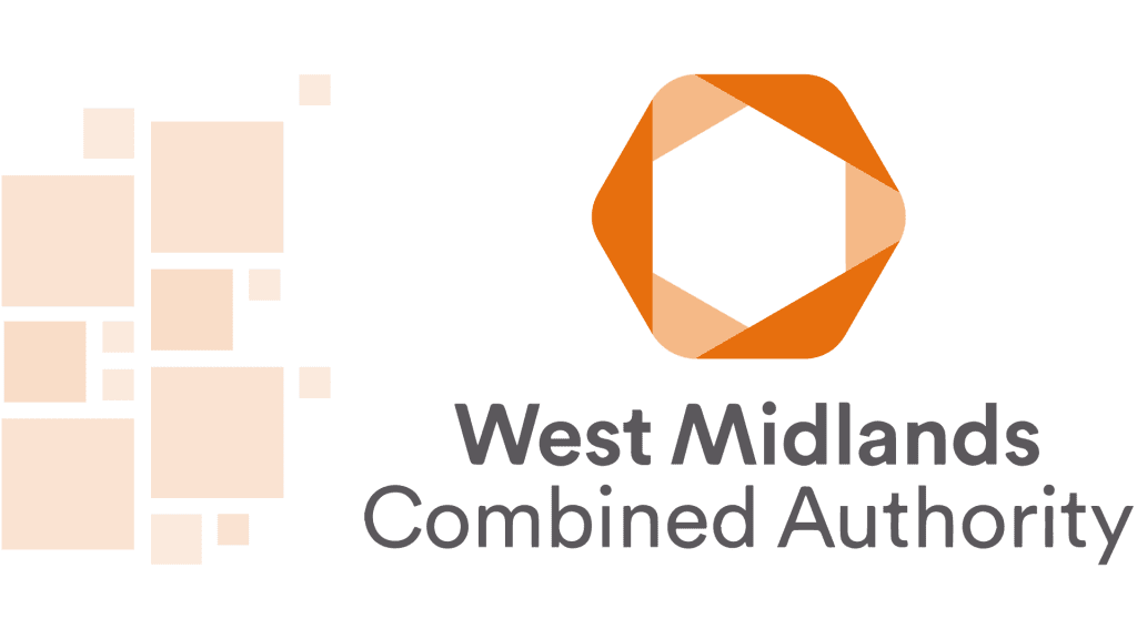 WMCA announcement banner