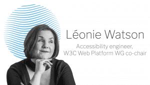 Léonie Watson Jaws Blog