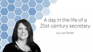 Lisa's blog banner