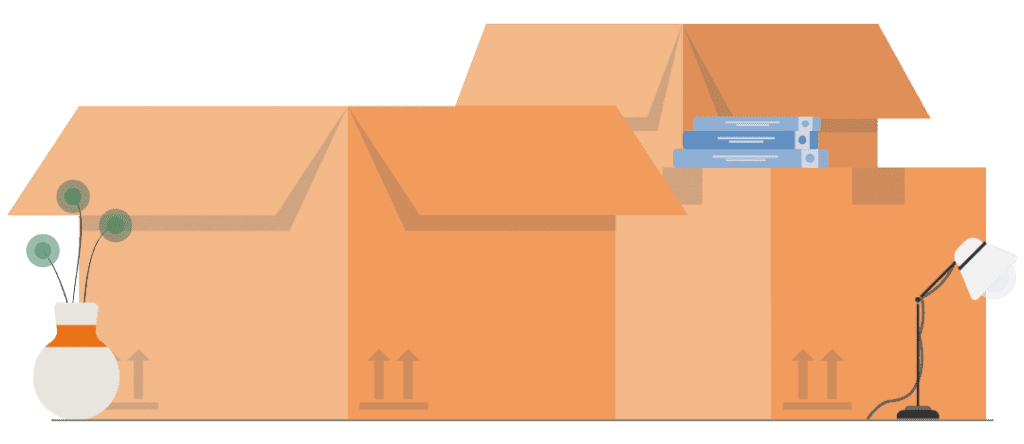 Before you move illustration