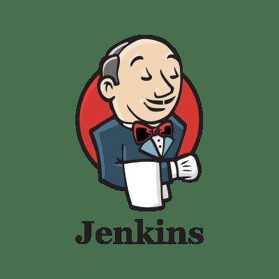 Jenkins logo transparent