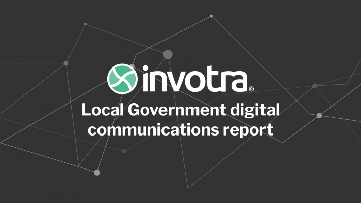 Local Government report graphic