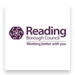 Reading Borough Council, an Invotra intranet customer