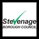 Stevenage council logo