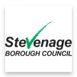 Stevenage council logo